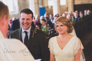 Bolton Percy Hornington Mannor wedding - Nicola & William