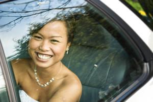 Doncaster wedding photographer - Ufniak