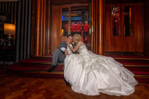 Wedding photography Earl of Doncaster
