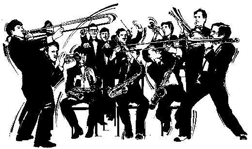 Swinging Through The Ultimate Guide To Hiring A Swing Band