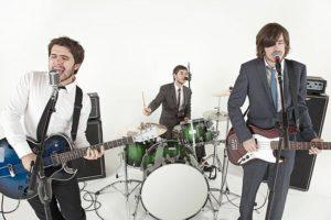 Franco - Glasgow wedding band