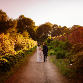 5 Must-Haves for the Perfect Yorkshire Wedding