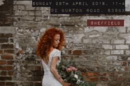 Indie wedding fair in Sheffield
